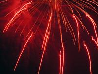 Fireworks Series 2005 #3 3