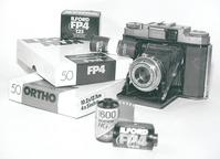 ilford fp4