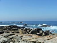 Spain sea side