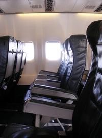 Empty Seats 1