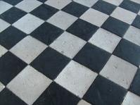 Chequered Floor