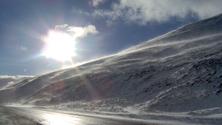 glenshee skiing centre