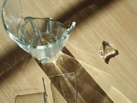Reflexiones de un Vaso Roto 1