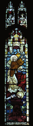 St. James Church Window 5
