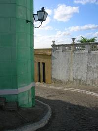 Historic Center - Joao Pessoa