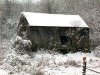 Snow Barn 3