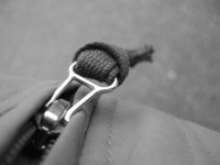 a zipper