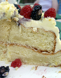 Mmmm, Cake! 2