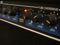 Tube overdrive