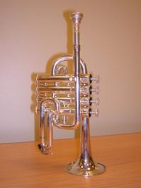 Piccola trumpet