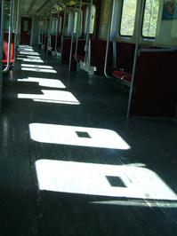 subway train 4
