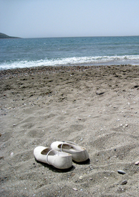 White sand beach 5