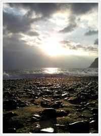 Spiaggia - Riva Trigoso