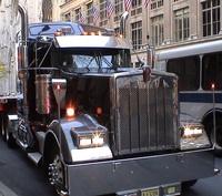 Truck 5th Avenue