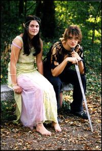fantasy people II