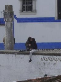 Obidos Kiss