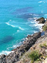 coast Noosa National Park, Australia