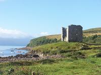 Minard Castle 1