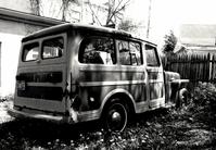 old jalopie