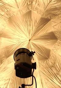 Photographer's Umbrella