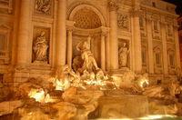 Roma, Trevi