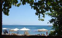 trip to Crete, Greece