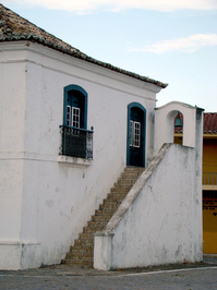 Laguna Museum Entrance