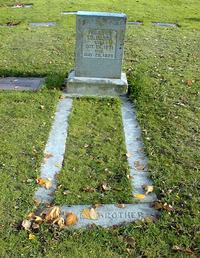 A Grave Matter 1