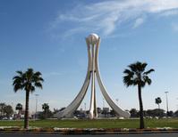 Pearl Roundabout Bahrain