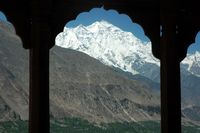Heaven View (Hunza)