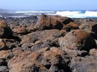 Vulcanic rocks