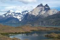 Chile - Torres de Paine 2