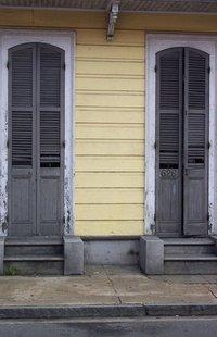 Nwalins Doors