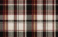 tiled check fabric
