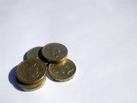 Sunlit Coins 2