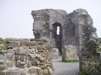 Aber Castle 1