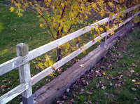 Grove Street Fence