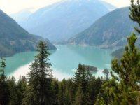 Lake Diablo 2