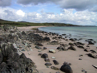 Claggan Bay, Isle of Islay