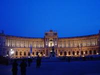 Vienna Buildings 1