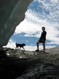 Glacier Series 3
