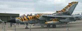 Tiger Tornado