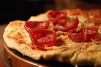 Pizza Calabreza