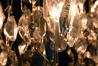chandelier / Kronleuchter 2