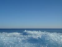 Lake Superior Frozen Over 3