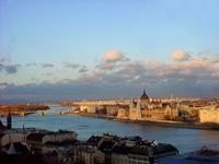 Budapest Blue Danube