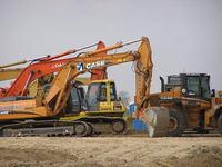 Constructional machines 1
