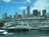 Miami Harbour