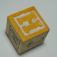 Baby Block Series 8