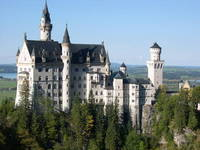 Bavarian Castle 1